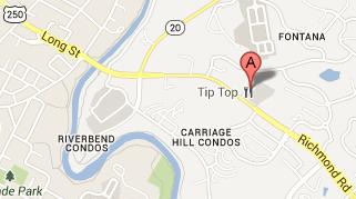 TipTop-Map